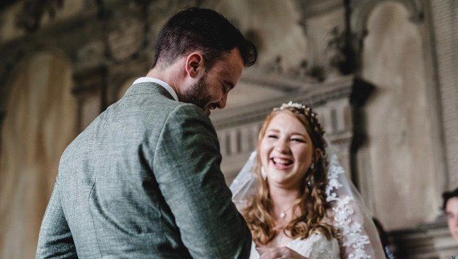 Hutton Wedding Video